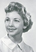 Patsy Peters (Taylor)
