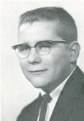 Peter D Steinke