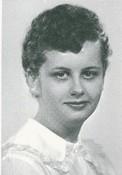 Judith Stenquist