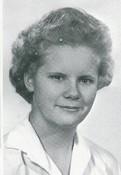 Joy Christine Swanson (Hanson)