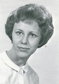 Marjorie Tyrrel (Hanson)