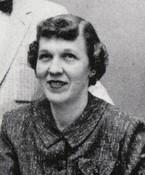 Margaret D. Erickson (59,60,61)