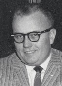 Douglas A. Hanson (59,60,61)