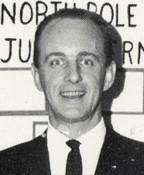Harold Leroy Klefsaas (59,60,61)