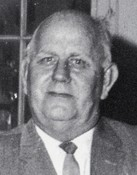 Wendell P. Benson (59,60,61)