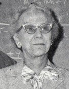 Edith M. Redlund (59,60,61)