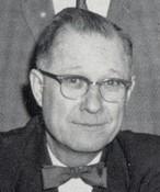 Merrill (Sam) W. Halron (59,60,61)