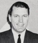 Gerald B Springer (59,60,61)