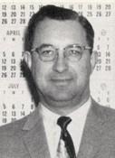 Oren I. Hollenbeck (59,60,61)