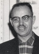 Clifford E. Luke (59,60,61)