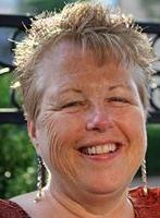 Sandra Van Wagner