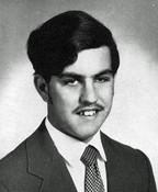 Raymond Crisp