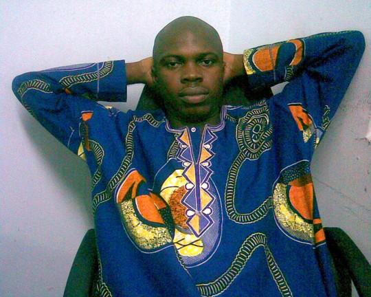 Charles Olawale Akadiri