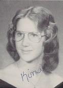 Kim Kerry