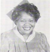 Pamela Toussaint
