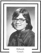 Deborah Crouch