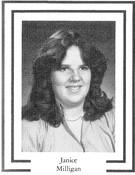Janice Milligan