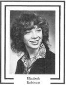 Lisa Robinson