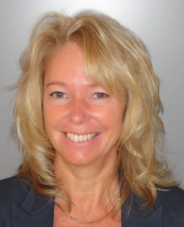 Åsa Bäckström (Peterzén)