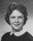 Margaret M McCoy