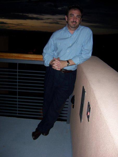 David O'Dell