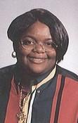 Shalonda Jones