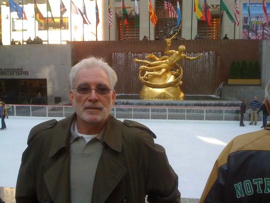 Larry Snetman