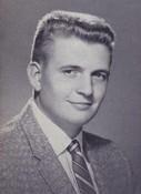 Ron Pritchard