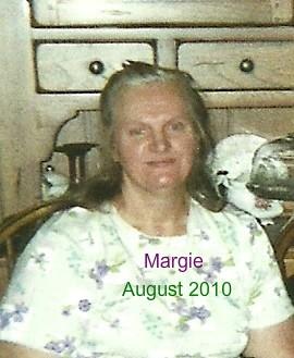 Margie Merritt