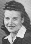 Mary Ruth Kirkpatrick (Cullum)