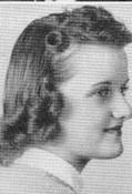 Mary Idelia Clawson