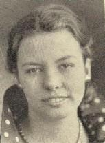 Ida Fae Hobaugh (Vanderwielen)