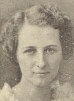 Margaret Lucy Martin (Burkle)
