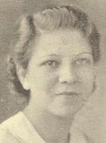 Mary Catherine Morrow (Ward)