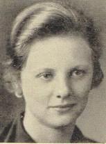 Margaret Leota Rusk (Baum)