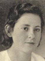 Martha Shuey (Moore)
