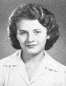 Mildred Hildebrandt (Daniels)