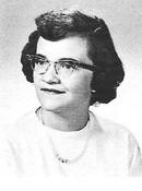 Marjorie Gillies