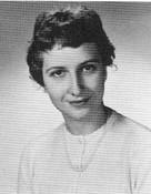 Suzanne Elizabeth Moore