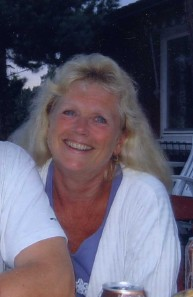 Anne-Tove Marcussen