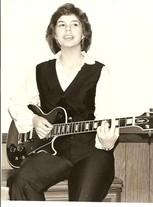 Susan Elizabeth Buslett