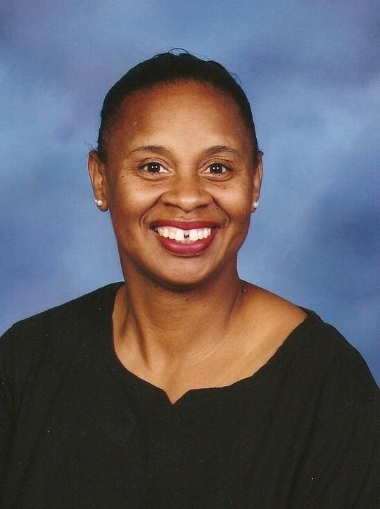 Kelley Lizette Ross
