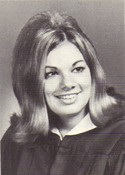 Martha Carol Strait