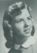 Barbara  (Bunny) Hodgson