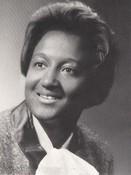 Viola Burton