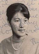 (Marcia) Ruth Klerks (Odom)