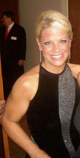 Christie Sexton