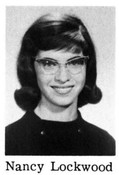 Nancy J Lockwood