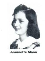 Jeannette Mann
