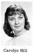 Carolyn A Hill (Rabidue)